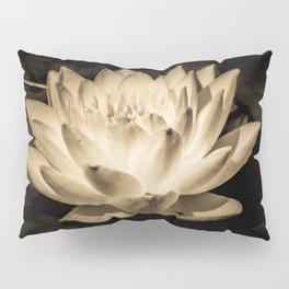 Netherworld Nymphaea Pillow Sham