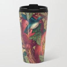 Ragged Wood Travel Mug
