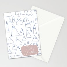Merry Christmas 01 Stationery Cards