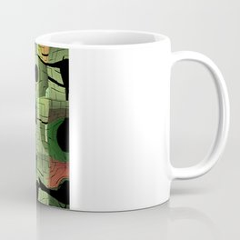 The puzzle Coffee Mug
