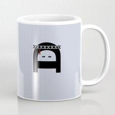 Rockwell Jesus Christ Mug