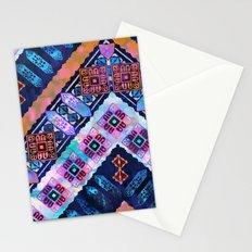 Mavis Chevron Stationery Cards