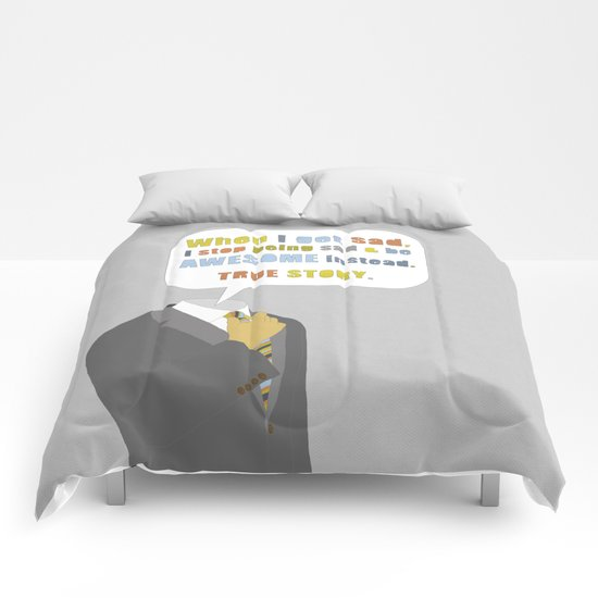 LEGEN____waitforit____DARY Comforters