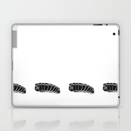Elvis bug Laptop & iPad Skin