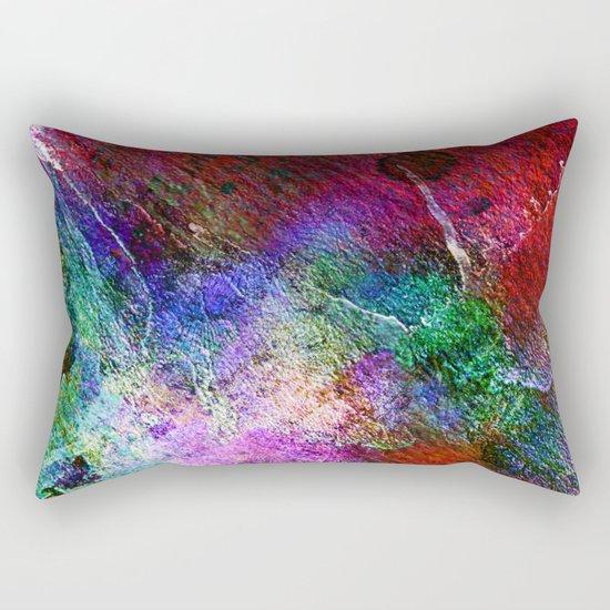 Royal Orchard Rectangular Pillow