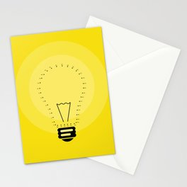 Join your Ideas Stationery Cards