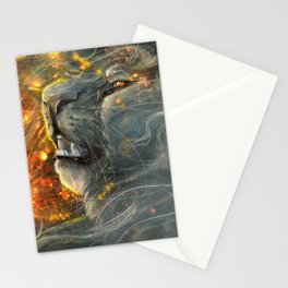 Searing Song Stationery Cards