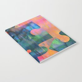 Puzzle Notebook