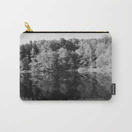 Lake Reflection Carry-All Pouch