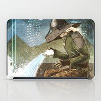"""dragon age iPad Cases featuring Dragon Age Inquisition - Cole - Charity by Barbara """"Yuhime"""" Wyrowińska"""