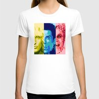 will ferrell T-shirts featuring Zoo Pop by victorygarlic