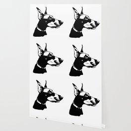 Doberman Pincher Dog Gifts Wallpaper