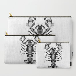 Lobster and Shrimps Carry-All Pouch