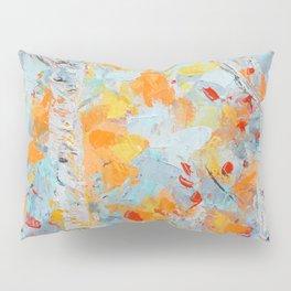 Aspen October Pillow Sham