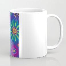 Psychoflower Violet Mug