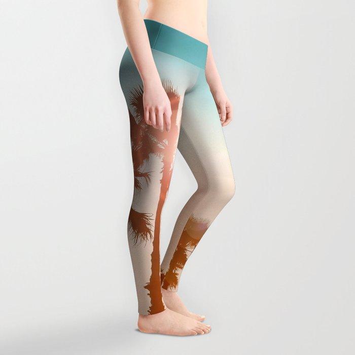 Sundowner Leggings