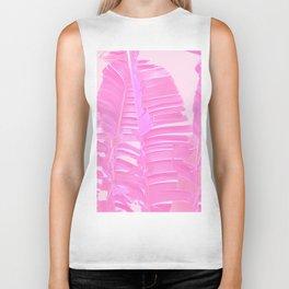Pink Whisper Biker Tank