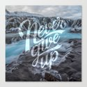 Never Give Up by vivinicolin