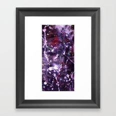 Ploy Framed Art Print