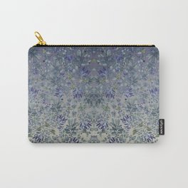 """""""Field of Lavender"""" Carry-All Pouch"""