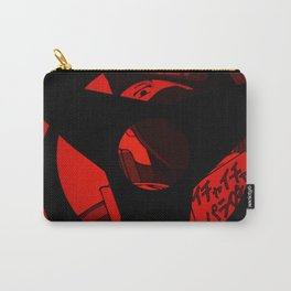 kakashi hatake Carry-All Pouch