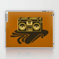Radio Head Laptop & iPad Skin