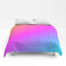 Simply Color Comforters