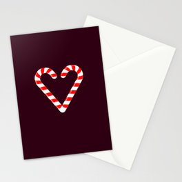 Candy Cane! Stationery Cards