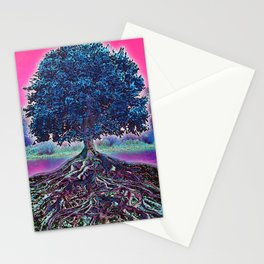 Really Rooted 2 Stationery Cards