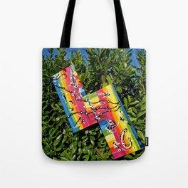 DUO-FUTURE Tote Bag