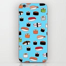 Sushi Love iPhone Skin