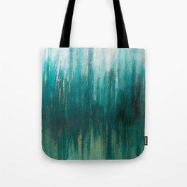 Pulse of the Sea Tote Bag