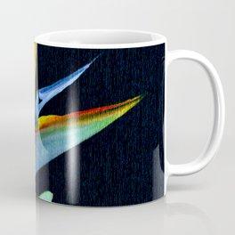 BIRD OF PARADISE01 Coffee Mug