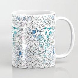 Colorful Sealife Coffee Mug