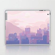 Sleeping City Laptop & iPad Skin
