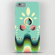 Happy Garden iPhone 6 Plus Slim Case
