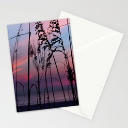 Gone Tonite Stationery Cards