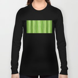 Green 3 Long Sleeve T-shirt