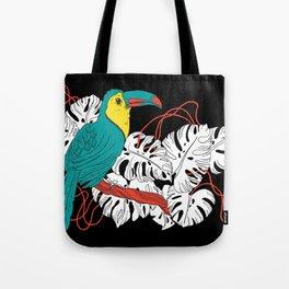 Guyane Tote Bag