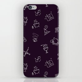 You're a wizard... iPhone Skin