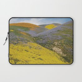 Bloomtown California Laptop Sleeve