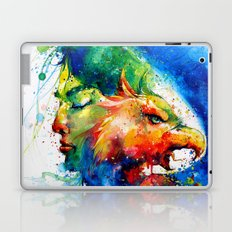 Beauty and the Beast-no.1 Laptop & iPad Skin