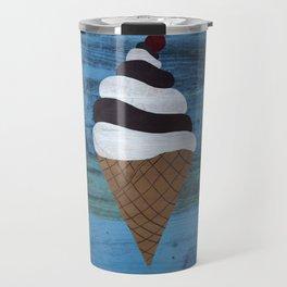 Country Ice Cream Travel Mug