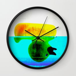 Binged Wall Clock