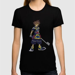 Kingdom Hearts: Sora T-shirt