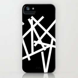 KEBAB iPhone Case