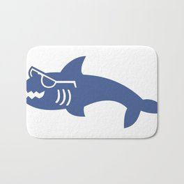 SHARKTHING Bath Mat