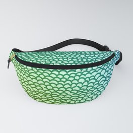 Woven Fanny Pack