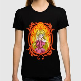 Princess Venus Pink T-shirt