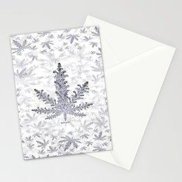 Dust of Snow Stationery Cards
